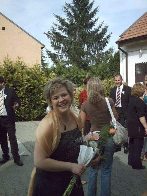 Zuzka Štvrtecká{{_AND_}}Milanko Hanzl - Moja setra Janka.