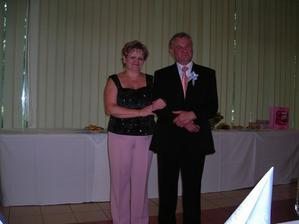 Moja maminka a tatinko