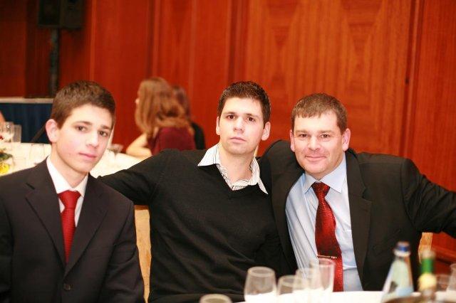 7. juna 2008 - Matko, Misko a Mirko