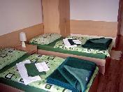 hotel - tu budu byvat cezpolny hostia