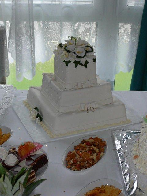 Henika{{_AND_}}Mirko - hlavna torta