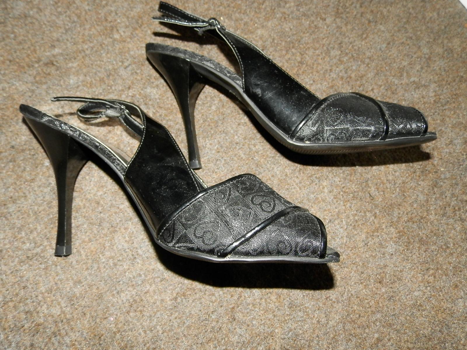 elegantné sandále 38 - Obrázok č. 1
