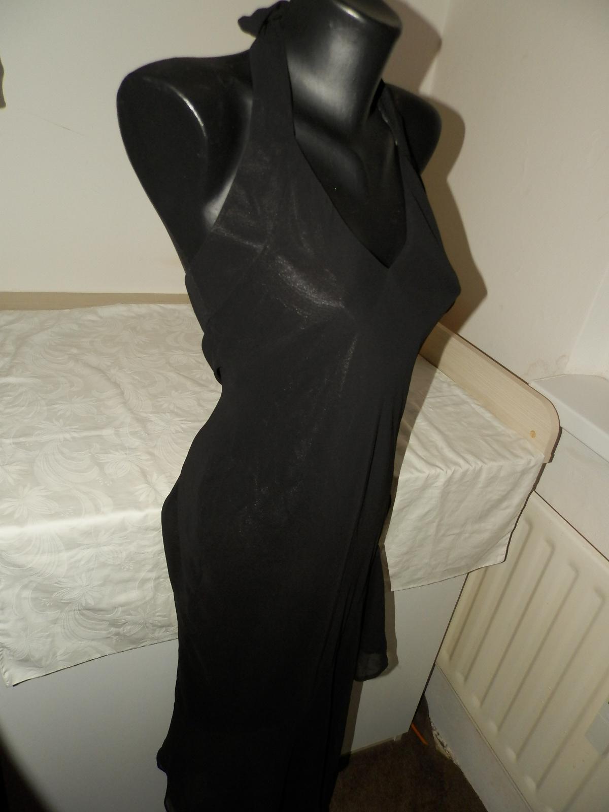 C&A príležitostné podšité šaty XS/S  - Obrázok č. 2