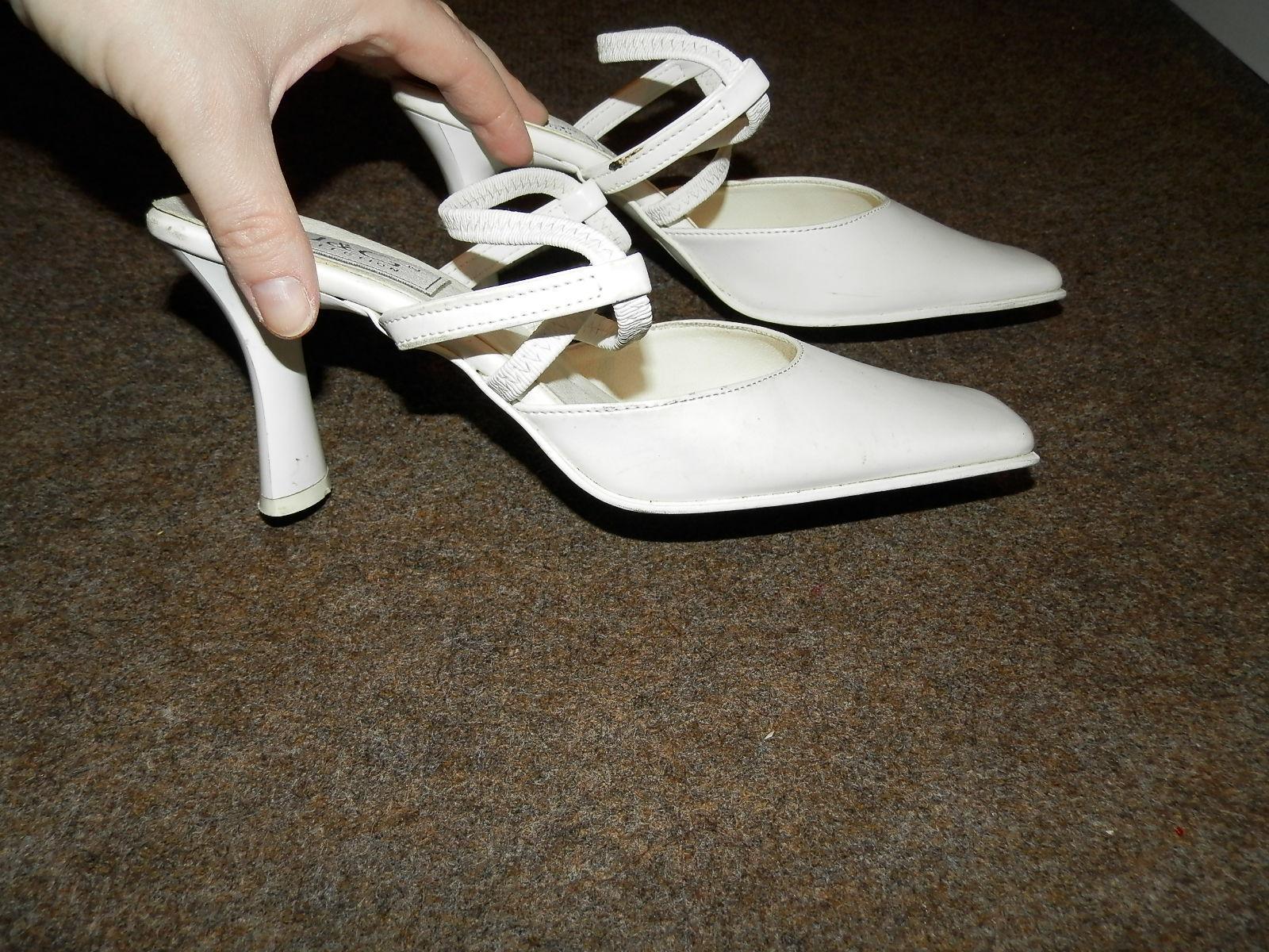 svadobné/spoločenské sandále - Obrázok č. 1