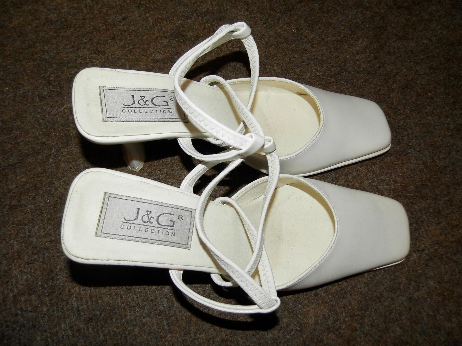 svadobné/spoločenské sandále - Obrázok č. 2