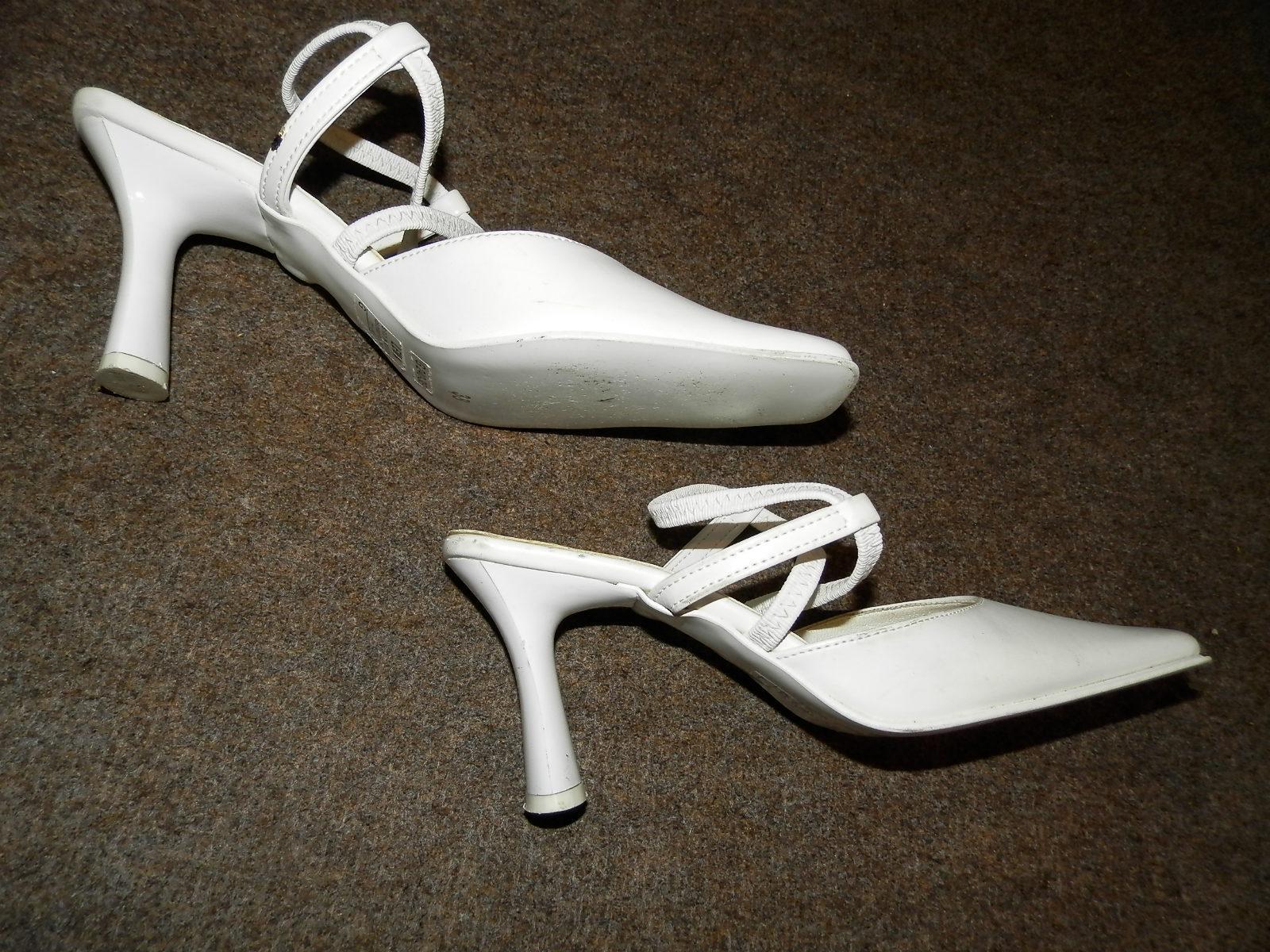 svadobné/spoločenské sandále - Obrázok č. 3