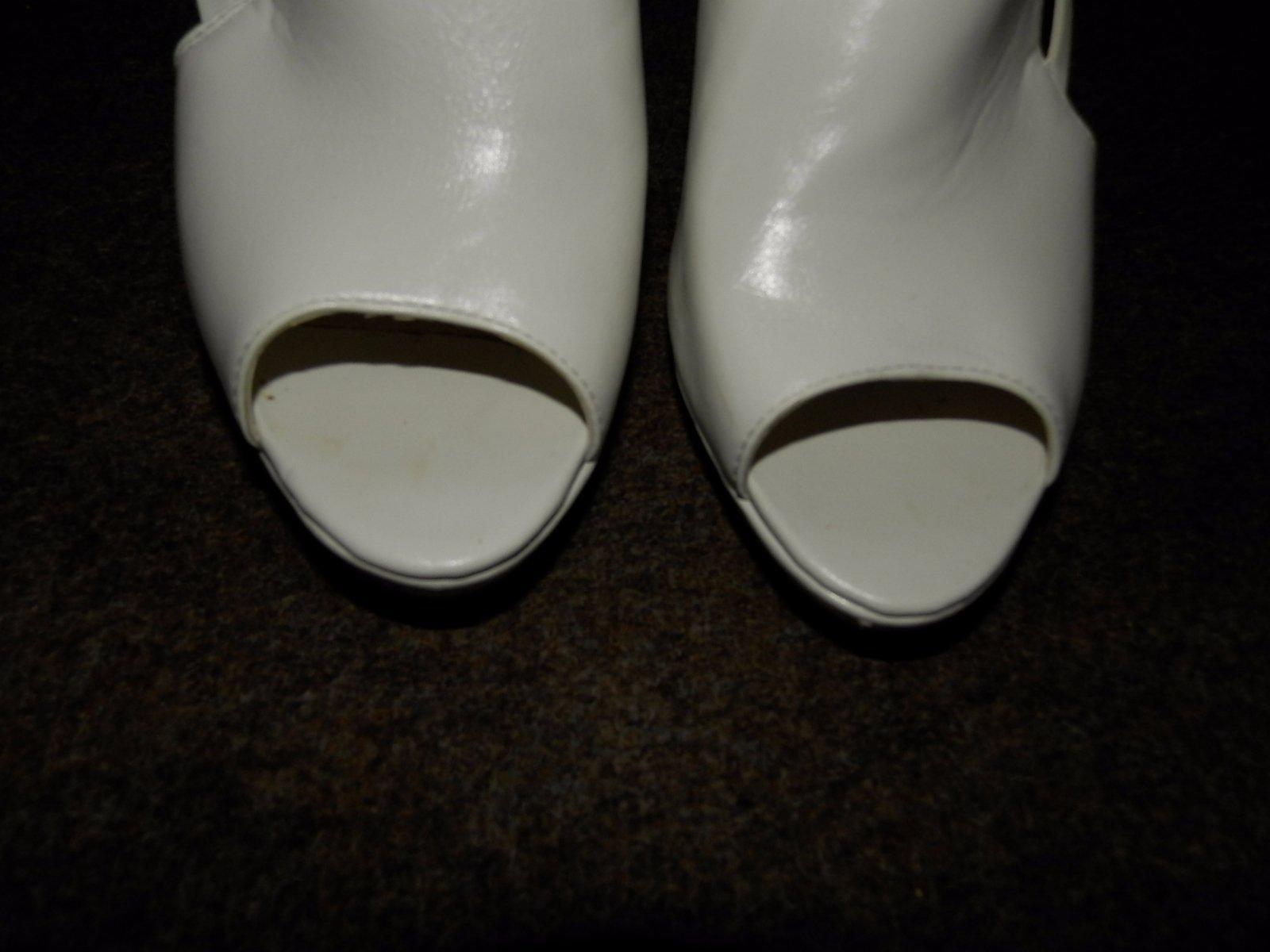 Trendy topánočky s otvorenou špicou  - Obrázok č. 4