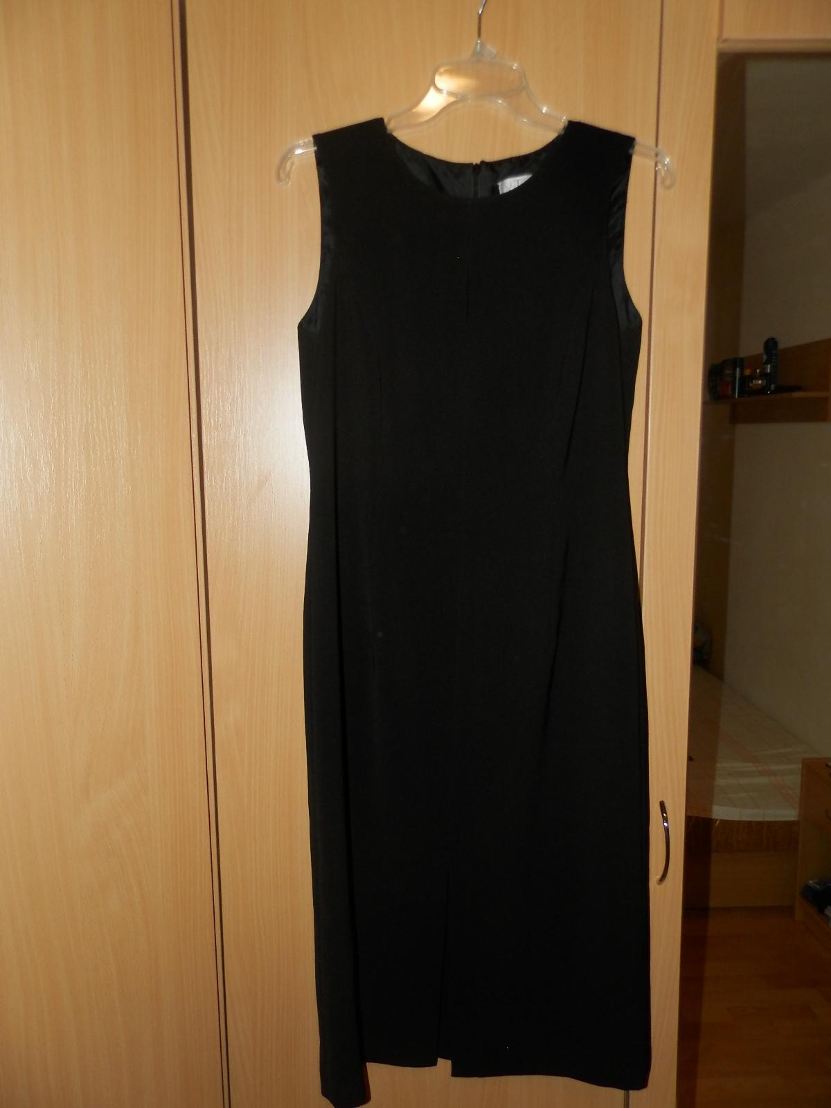 J.TAYLOR elegantné šaty M/L - Obrázok č. 1