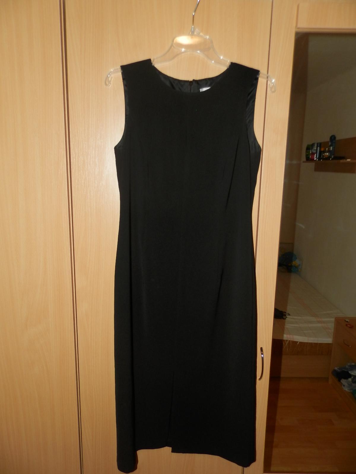 J.TAYLOR elegantné šaty M/L - Obrázok č. 2