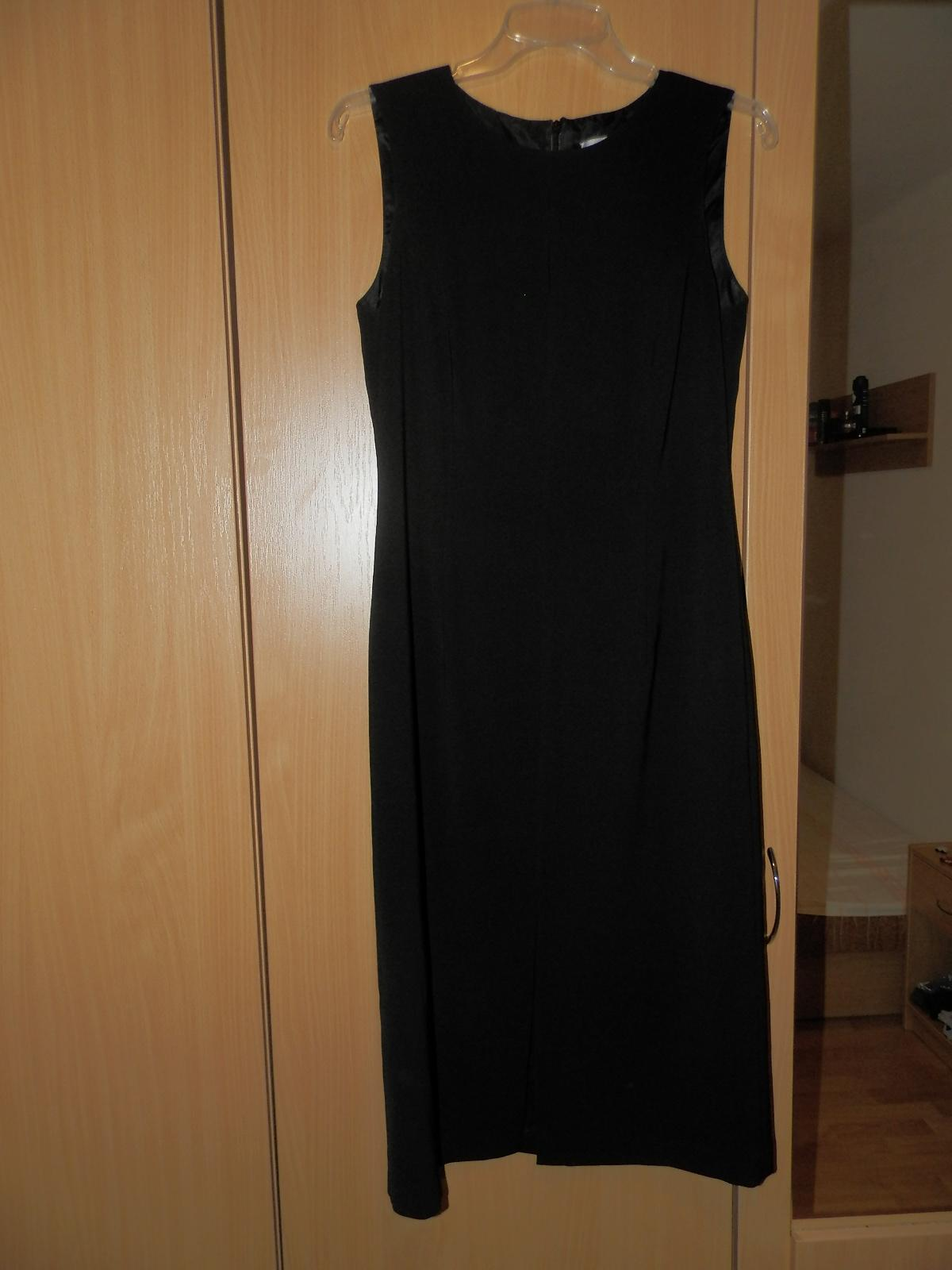 J.TAYLOR elegantné šaty M/L - Obrázok č. 3