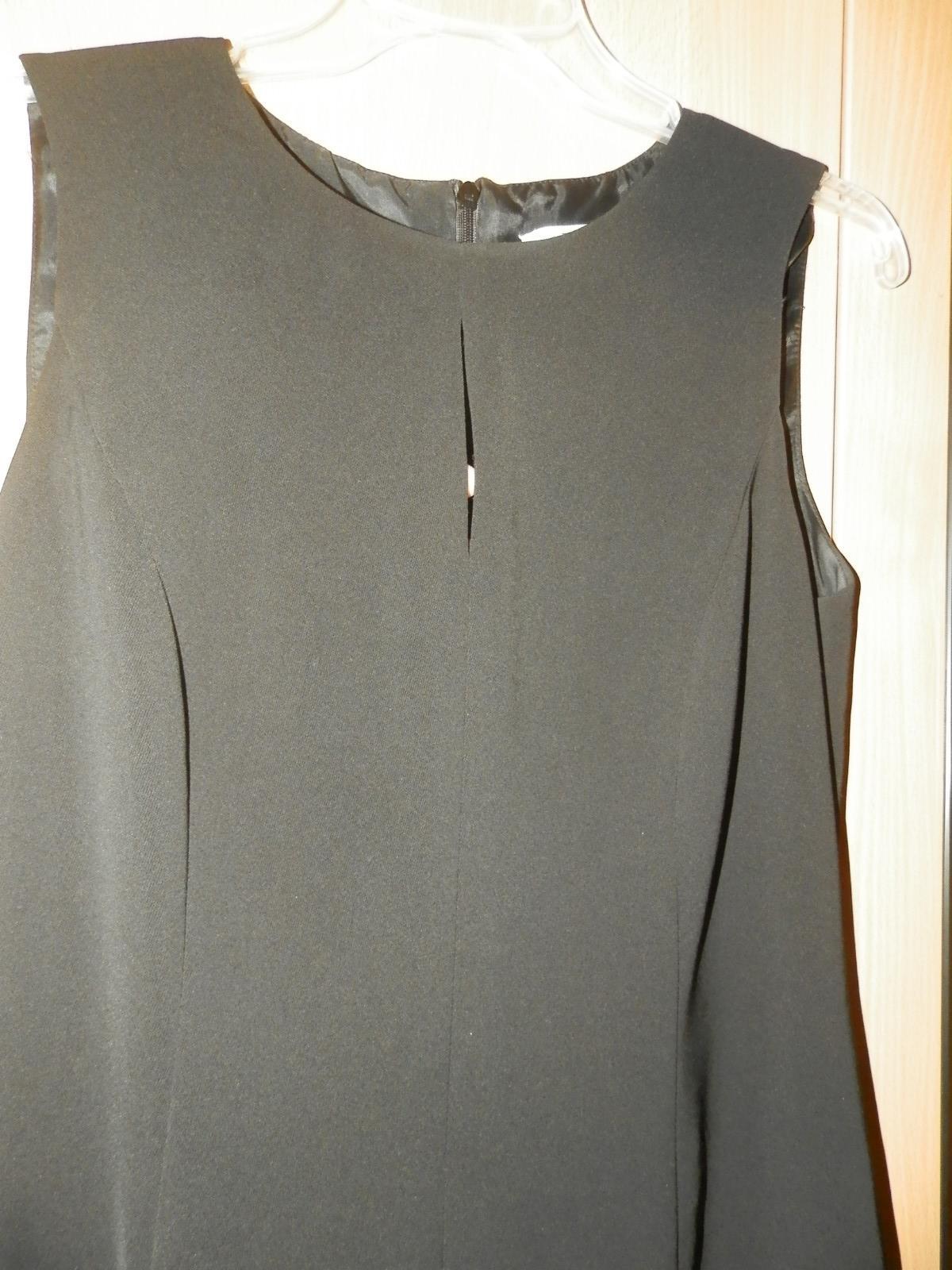 J.TAYLOR elegantné šaty M/L - Obrázok č. 4