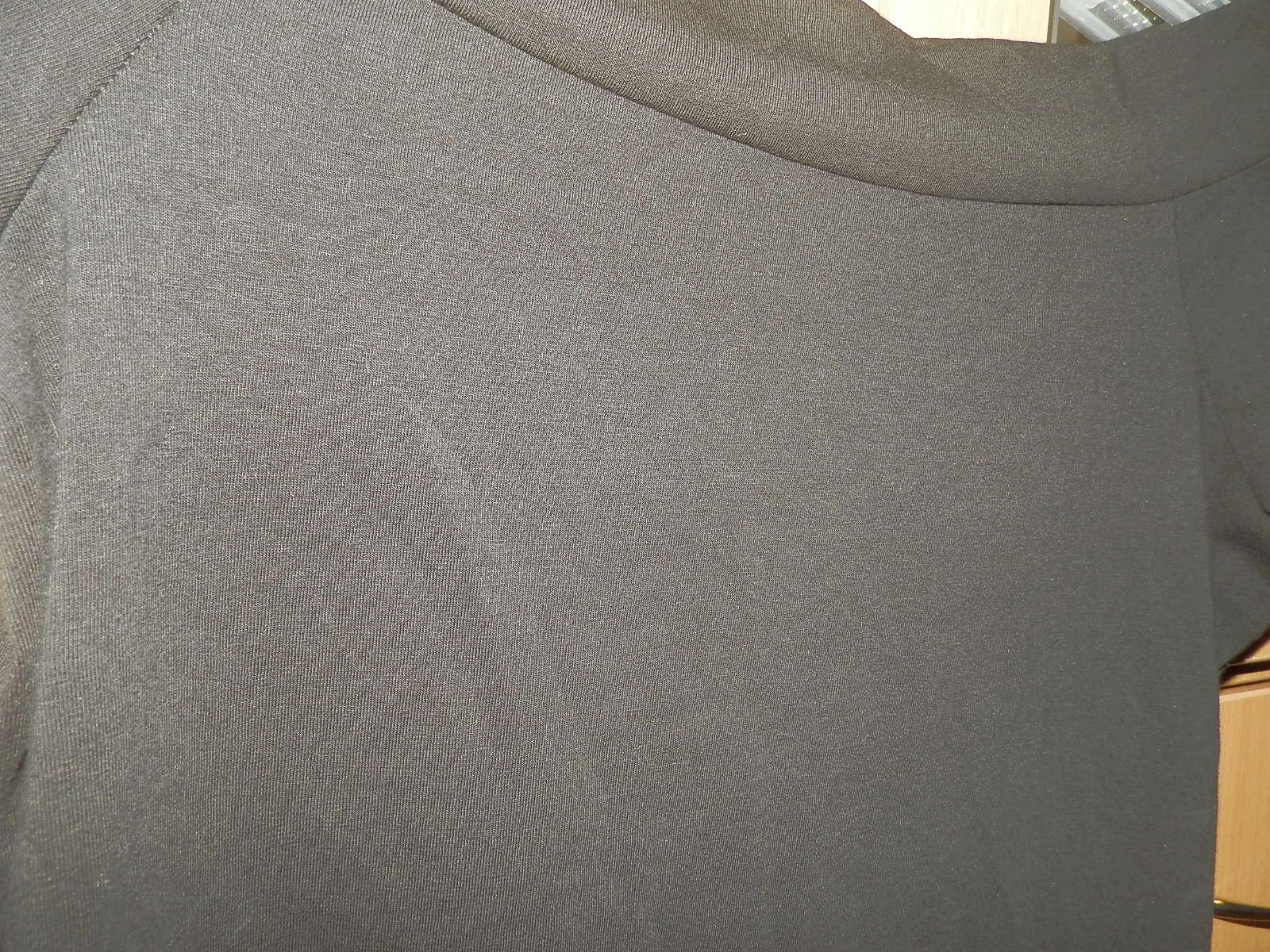 ATMOSPHERE elegantné elastické tričko M/L - Obrázok č. 3