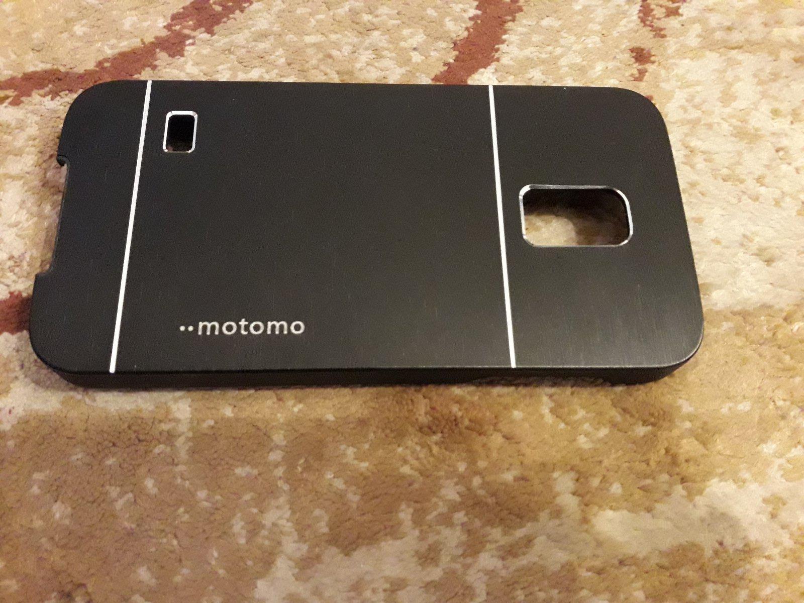 Kryt na Samsung S5 - čierny - Obrázok č. 1
