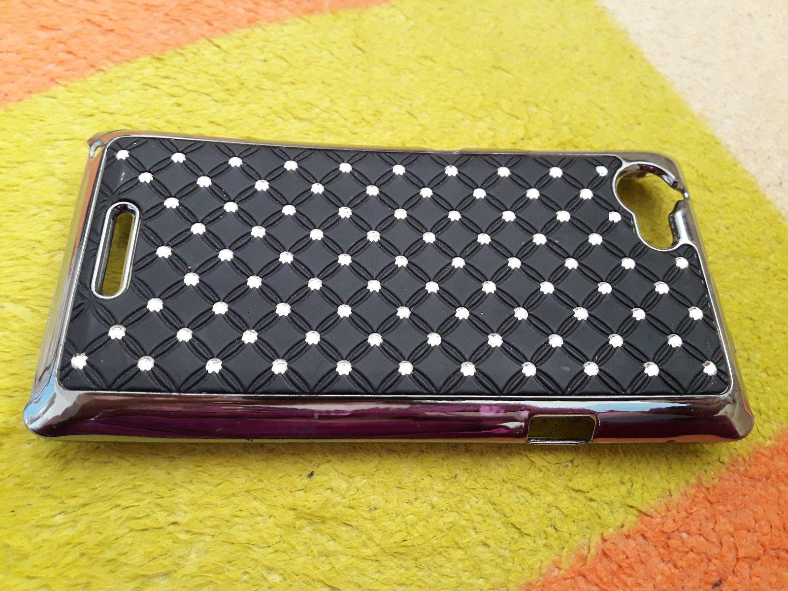 Kryt na mobil Sony Xperia L - Obrázok č. 1