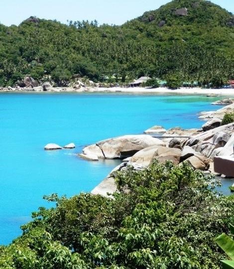 Do thajska som isla... - Obrázok č. 4