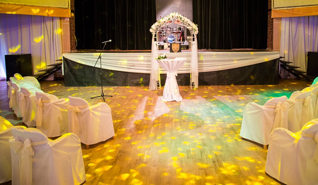 hiala - Obrad aj svadobná hostina na jednom mieste.