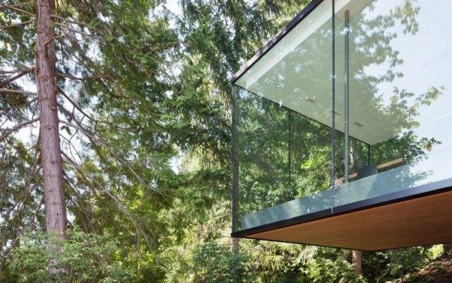 Bývanie v lese - Obrázok č. 25