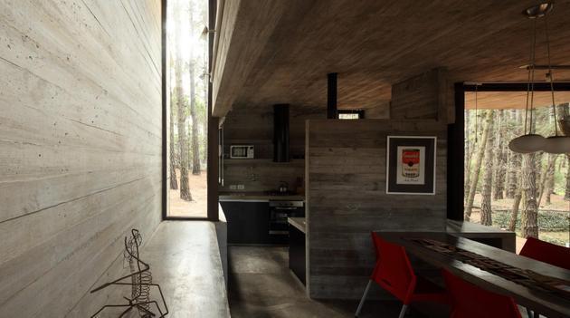 Bývanie v lese - Obrázok č. 12