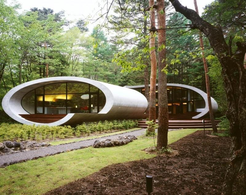 Bývanie v lese - Obrázok č. 43