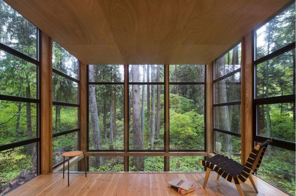 Bývanie v lese - Obrázok č. 90