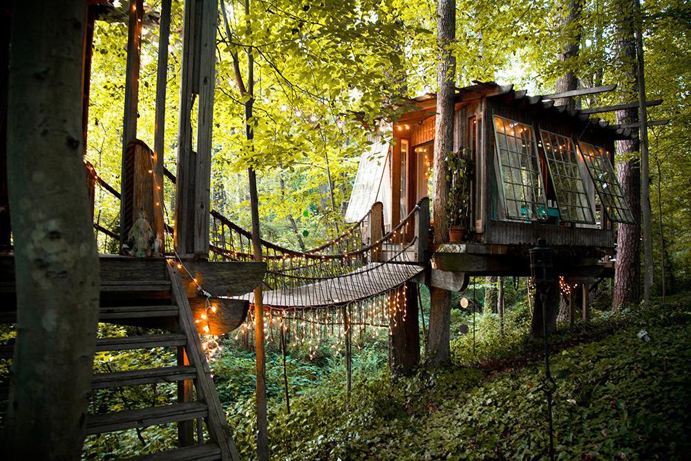 Bývanie v lese - Obrázok č. 91