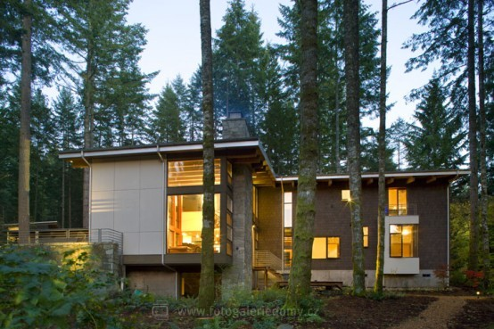 Bývanie v lese - Obrázok č. 93