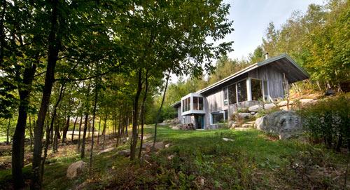 Bývanie v lese - Obrázok č. 100
