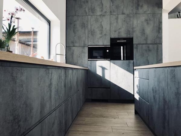 my máme šedú- betonovú... - Obrázok č. 1