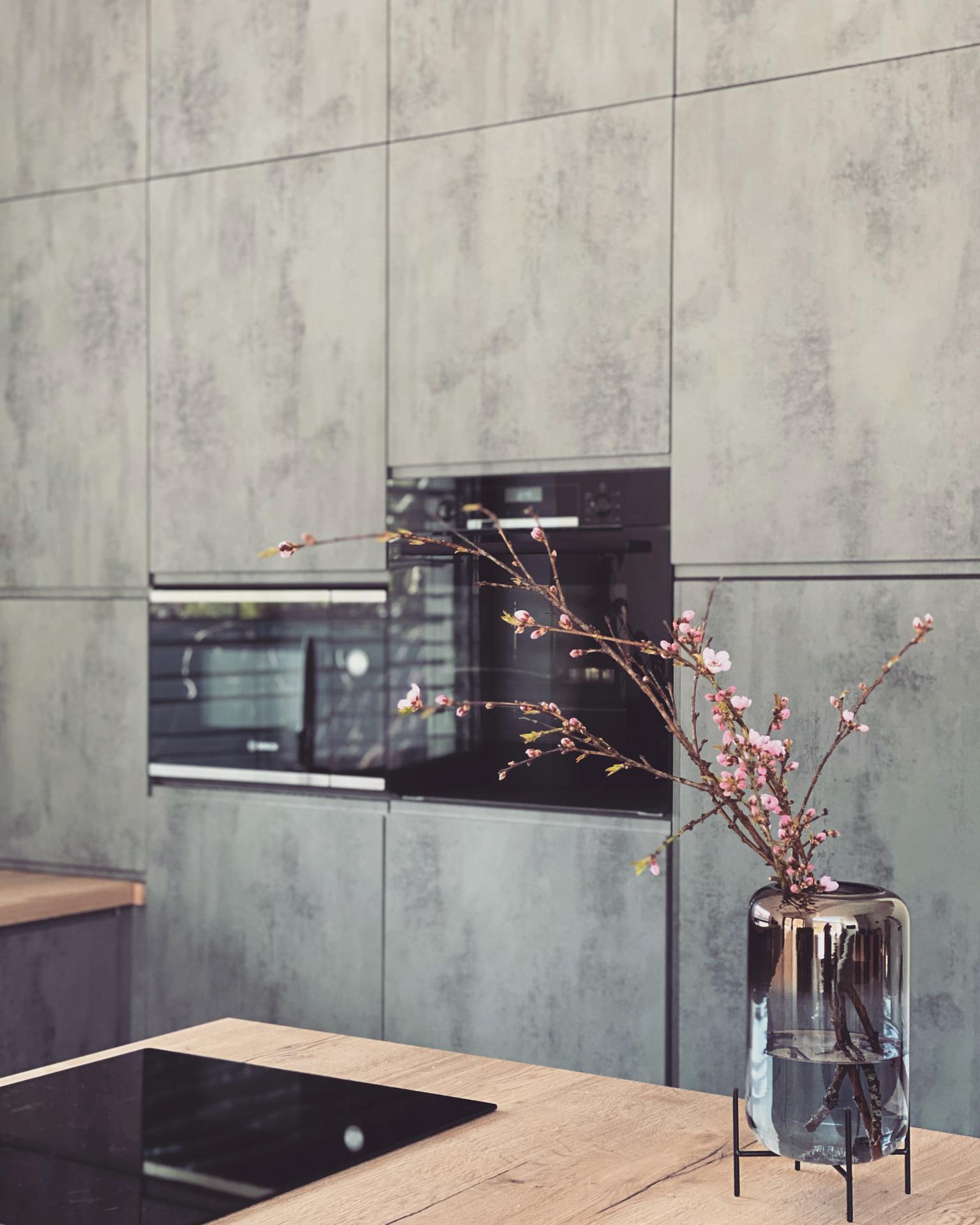 Keď sa z detailov stáva celok - Jar v kuchyni