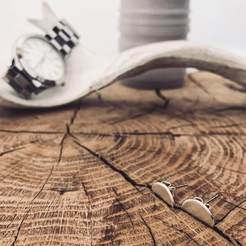 Keď sa z detailov stáva celok - Drevo ❤️