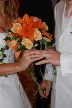 prstýnek ženichovi