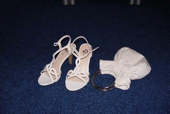 moje botky a kabelka