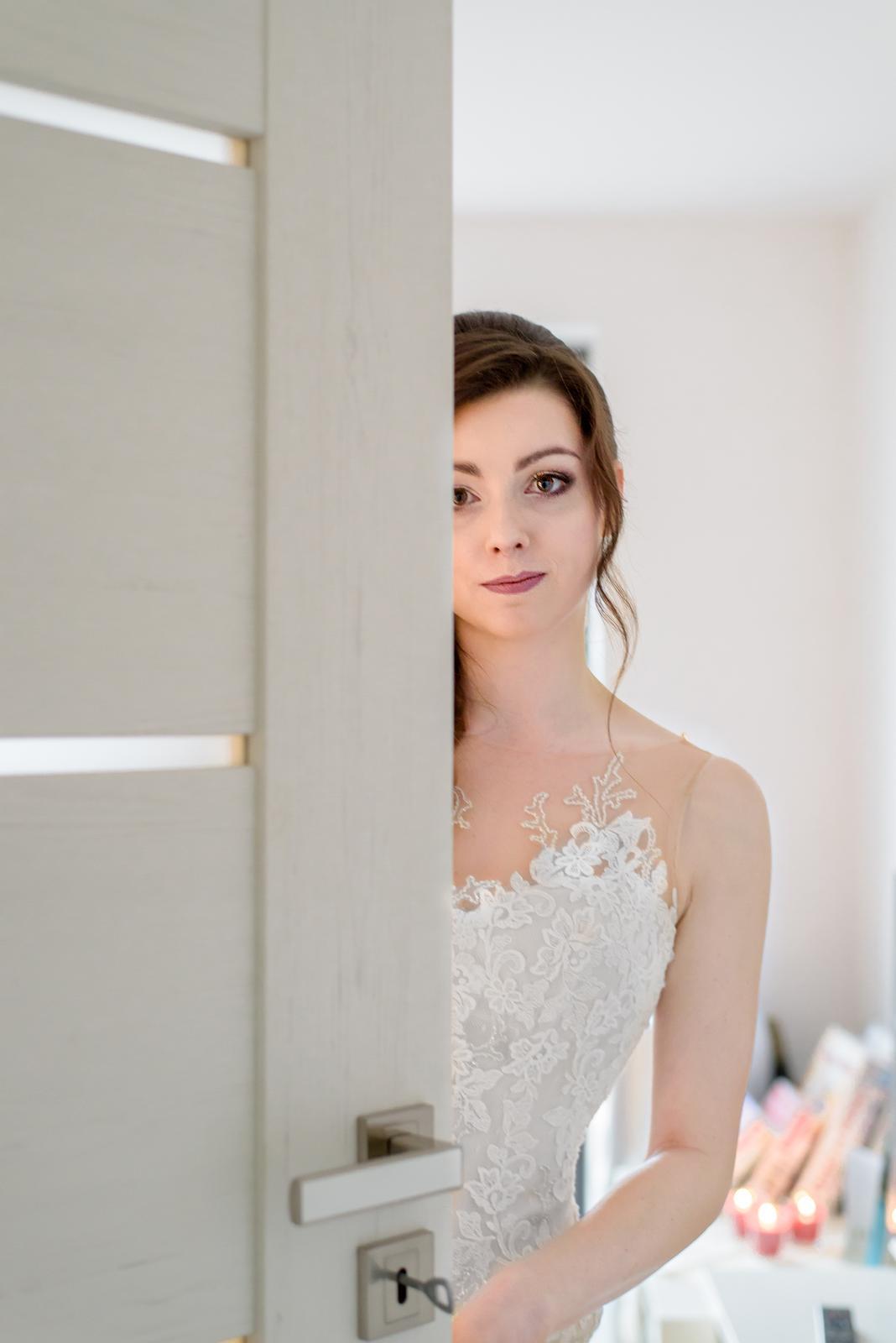 Magdaléna & Michal svadba - Obrázok č. 2