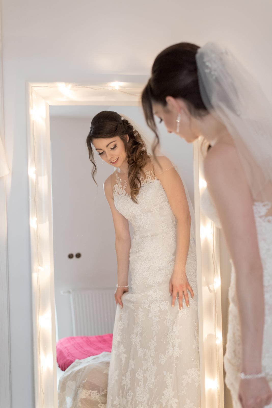 Magdaléna & Michal svadba - Obrázok č. 3