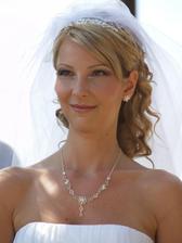 omlovám se za kpii nevěstě ale je tak krásná-ty vlasy fakt nádhera