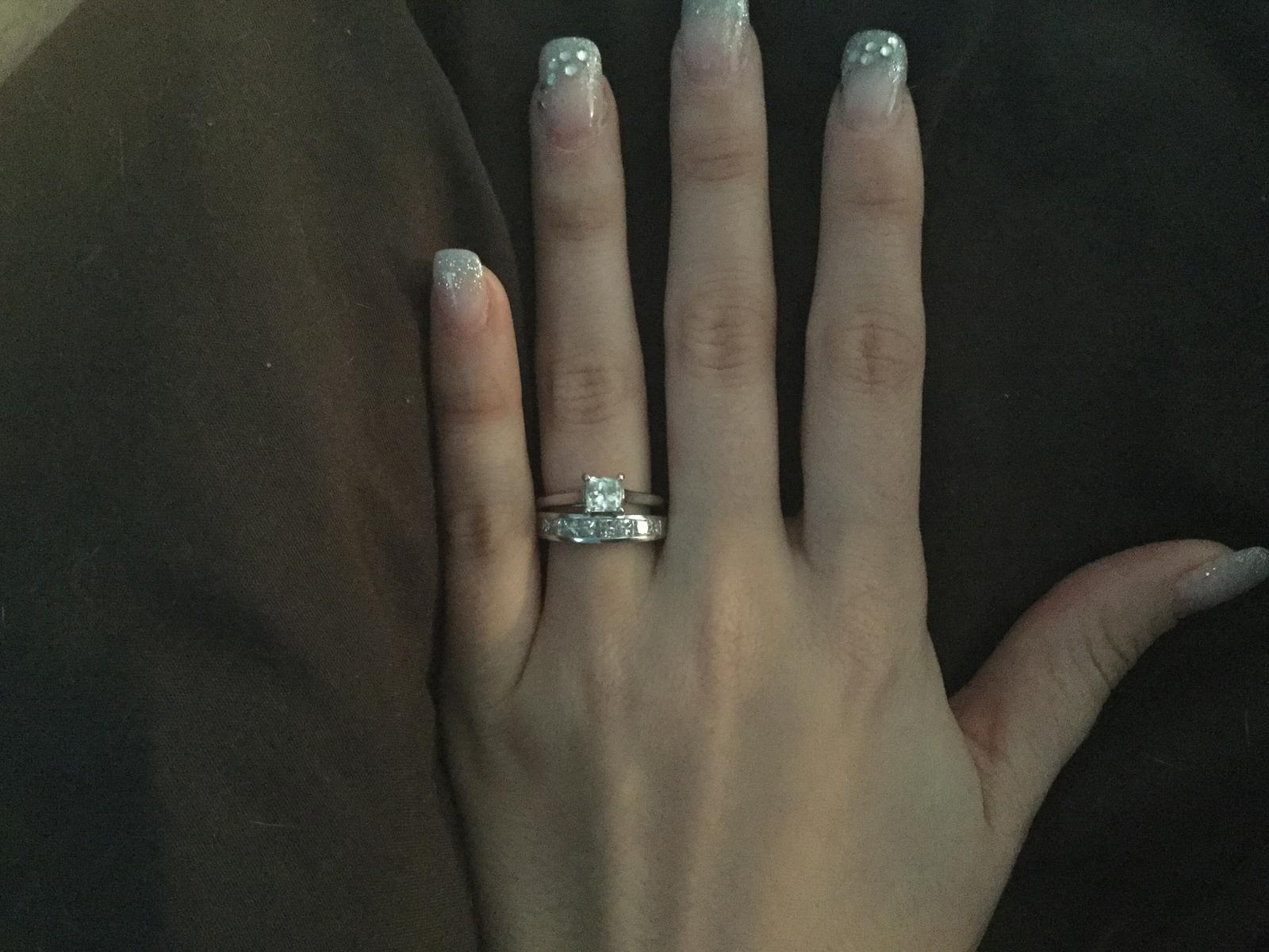 Snubni Prsten Zasnuby A Snubni Prsten
