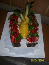 další z dortíků