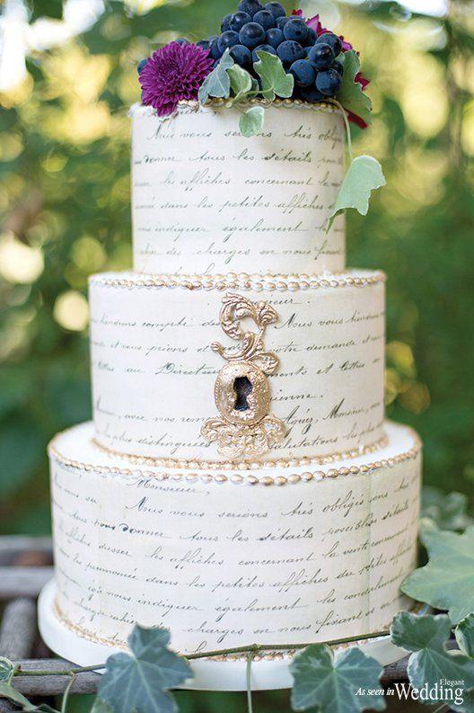Takto si predstavujem moju svadbu - Obrázok č. 29
