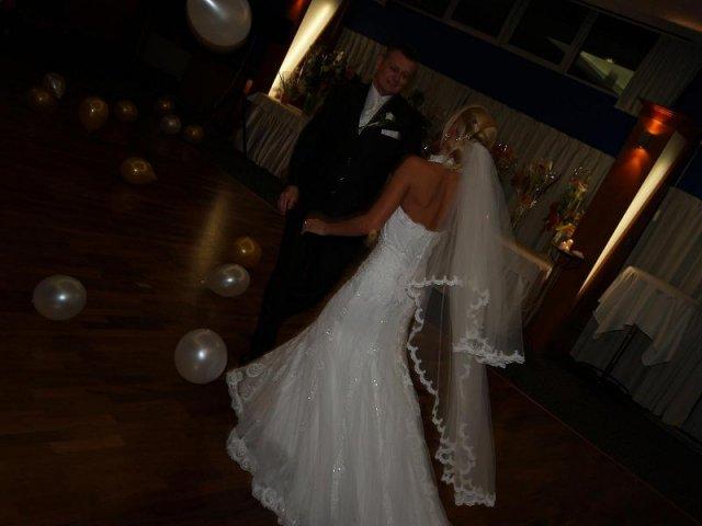 Lenka{{_AND_}}Peter - svadobný tanec...IL DIVO - I believe in you... krásna pieseň