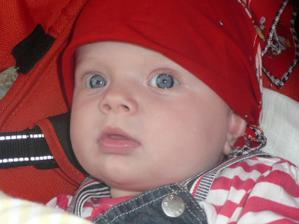 naša láska-Laurinka 29.1.2010