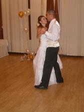 1.  novomanželský tanec