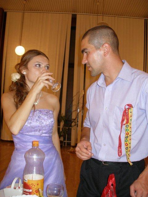Lucia{{_AND_}}Marek - popolnočné garde - niee, nie je to alkohol!