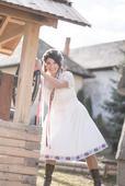 Svadobné šaty do ľudova, 42
