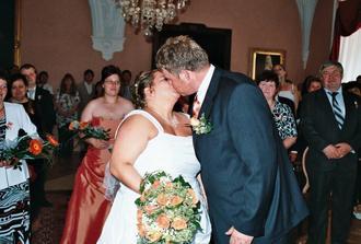 Tak první manželský :-)))