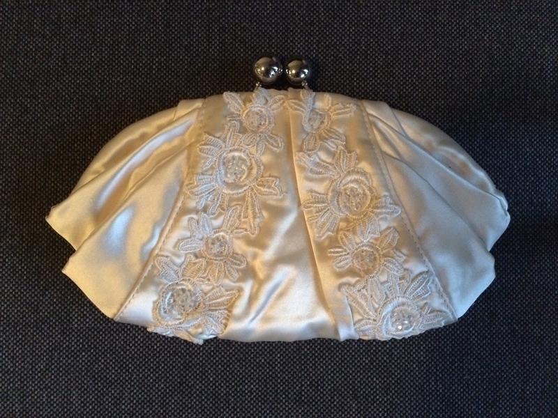 Menbur kabelka  - Obrázek č. 1