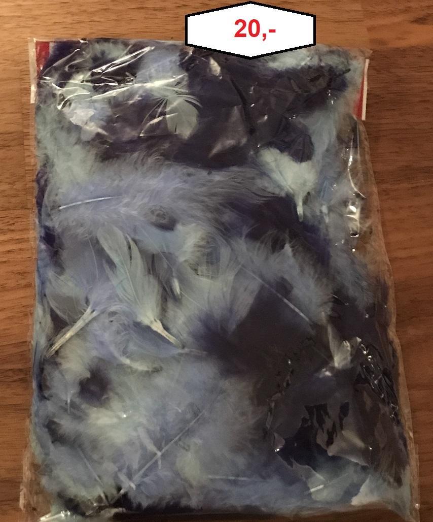 Prémiové peří 20,-/balení  - Obrázek č. 1