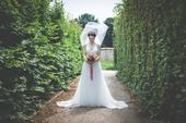 Svatební šaty MiaBella, 36