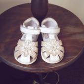 Sandálky na holčičku , 20