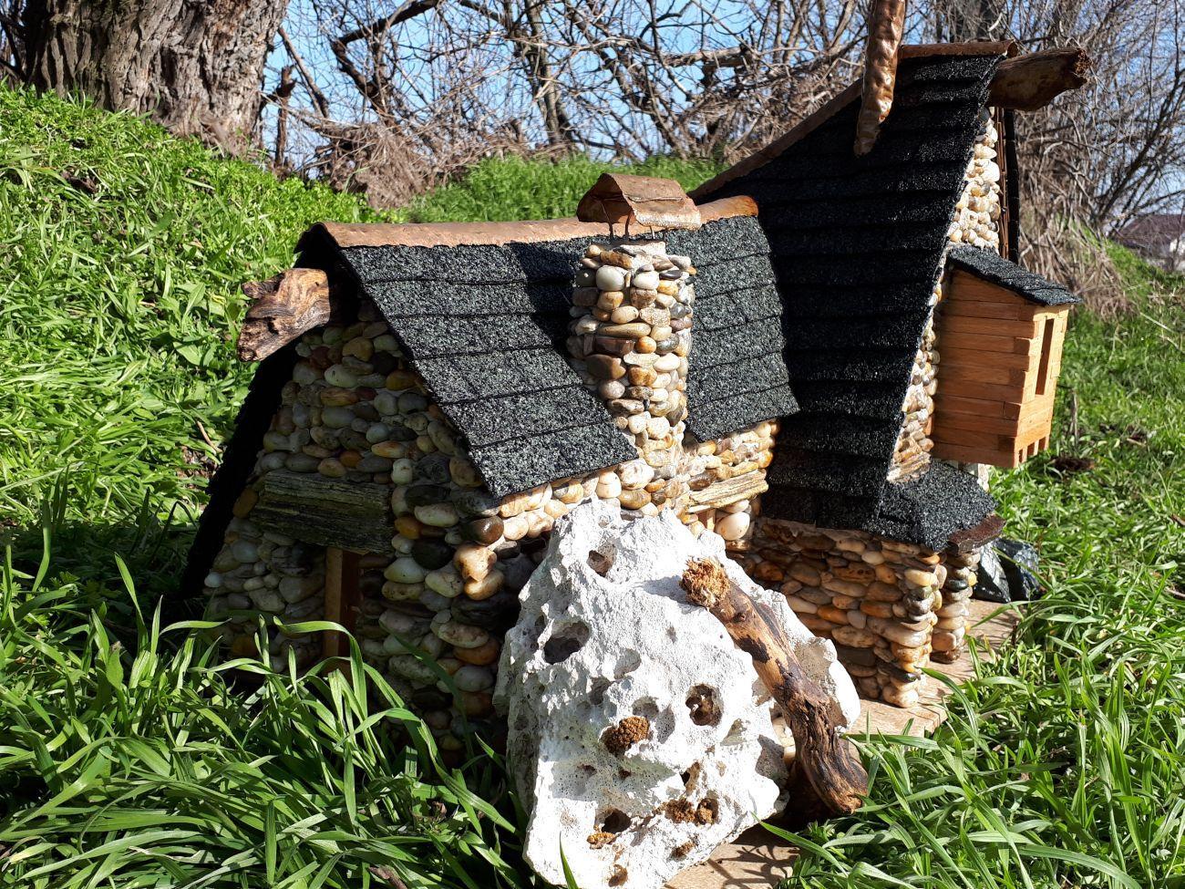 Mini domček Furud - Obrázok č. 3