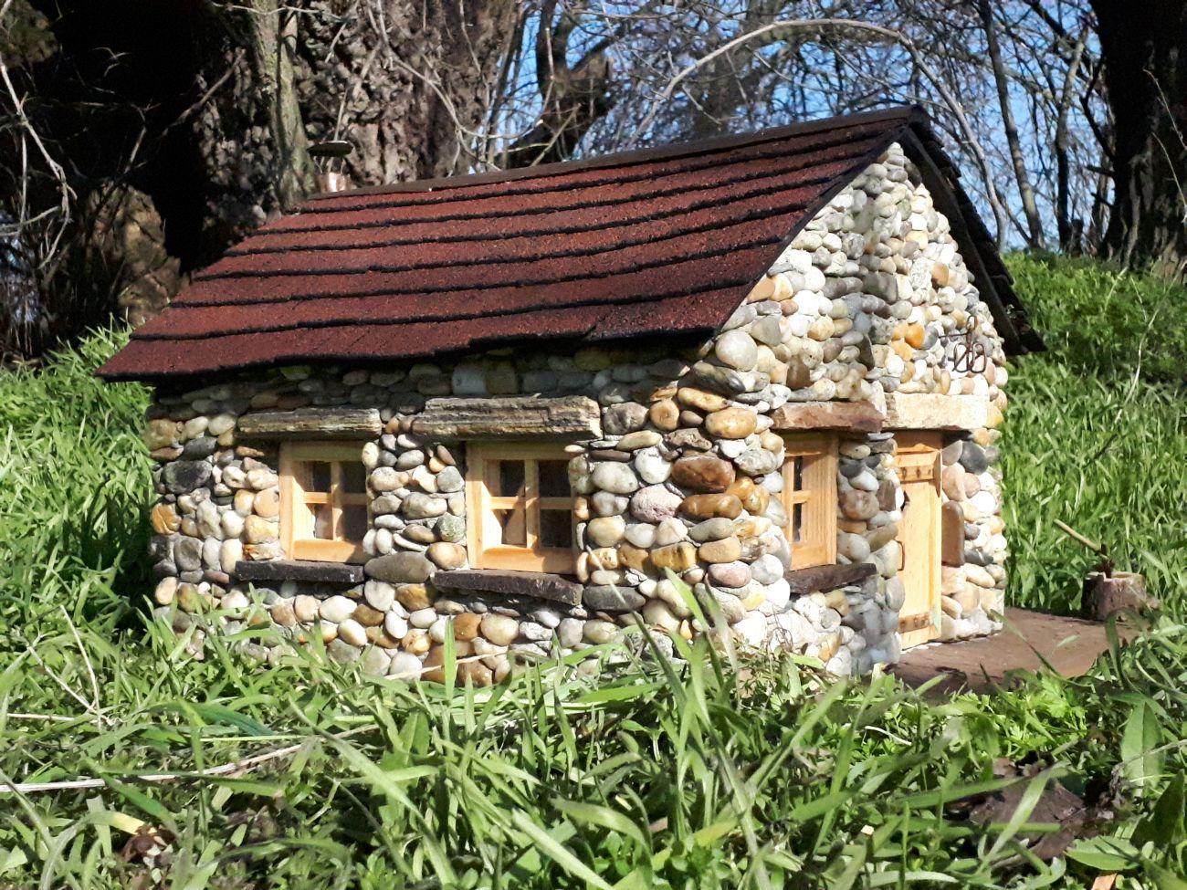 Mini domček Acamar - Obrázok č. 1